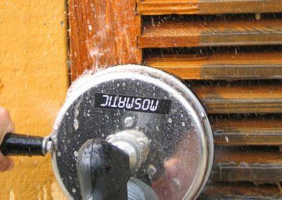 Čištění dřevěných podlah 08