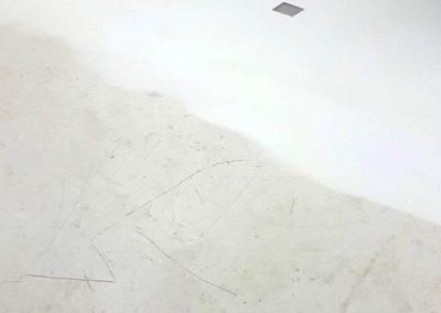 Čištění epoxidových podlah 01