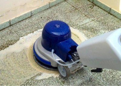 Čištění keramických podlah 02
