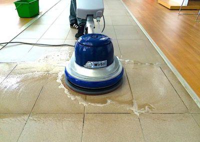 Čištění keramických podlah 04