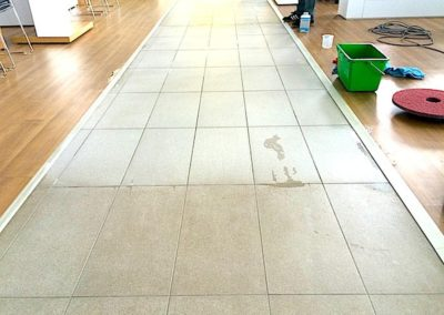 Čištění keramických podlah 05