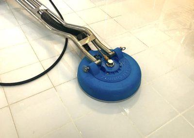 Čištění keramických podlah 06