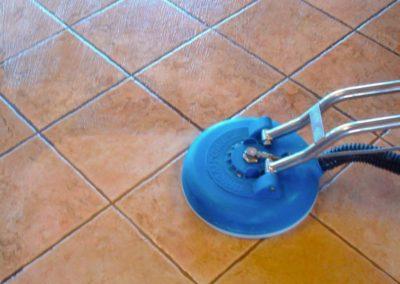 Čištění keramických podlah 07