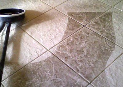 Čištění keramických podlah 08