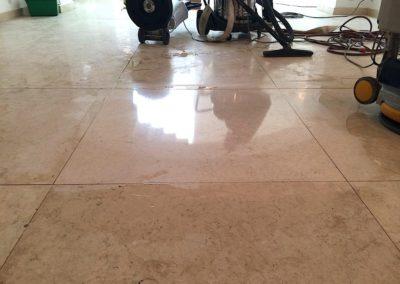 Čištění mramorových podlah 01
