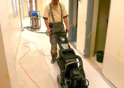 Čištění mramorových podlah 03