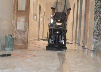 Čištění mramorových podlah 04