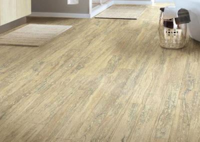 Čištění podlah marmoleum 07