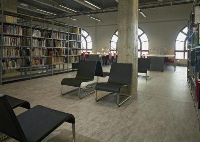 Čištění podlah marmoleum 08