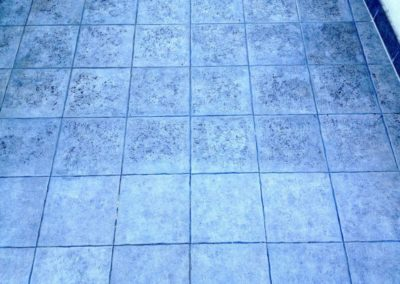 Čištění žulových podlah 08