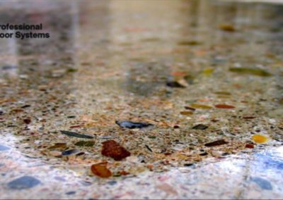 Impregnace betonových podlah 06