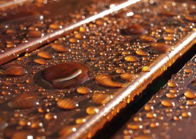 Impregnace dřevěných podlah 01