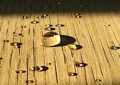 Impregnace dřevěných podlah 04