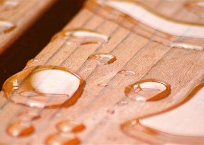 Impregnace dřevěných podlah 07