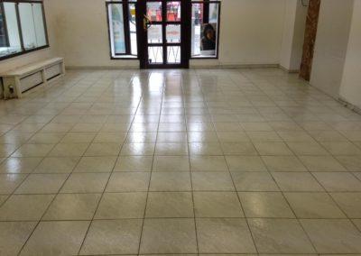 Impregnace keramických podlah 01