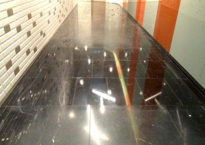 Impregnace mramorových podlah 08