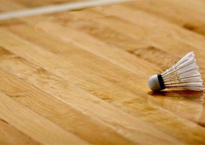 Lakování dřevěných podlah 02