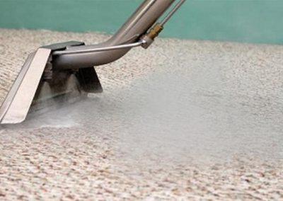 Parní čištění podlah 03